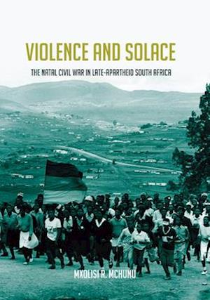 Violence and Solace