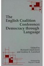 The English Coalition Conference