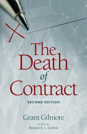 Death of Contract