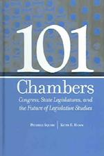 101 Chambers (Parliaments and Legislatures)