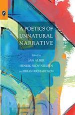 A Poetics of Unnatural Narrative (Theory Interpretation Narrativ)