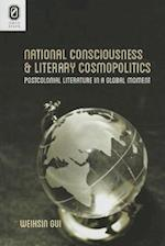 National Consciousness and Literary Cosmopolitics (Transoceanic Series)