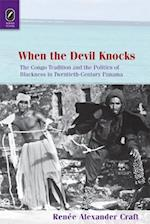 When the Devil Knocks (Black Performance and Cultural Criticism)