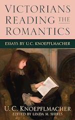 Victorians Reading the Romantics