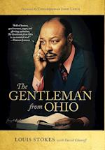 The Gentleman from Ohio af Louis Stokes, David Chanoff