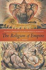 The Religion of Empire (Literature Religion and Postsecular Studies)