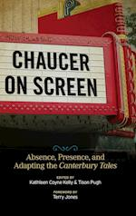 Chaucer on Screen (Interventions: New Studies Medieval Cult)