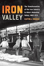 Iron Valley (Trillium Books)