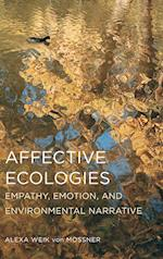 Affective Ecologies (Cognitive Approaches to Culture)