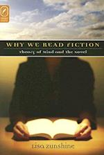 Why We Read Fiction (The Theory and Interpretation of Narrative Series)