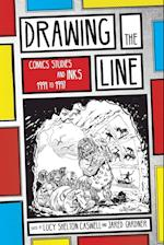 Drawing the Line: Comics Studies and Inks, 1994-1997