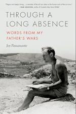 Through a Long Absence af Joy Passanante