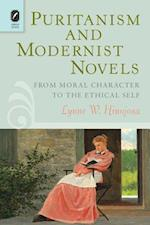 Puritanism and Modernist Novels (Literature Religion Postsecular Studies)