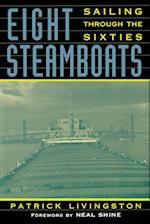 Eight Steamboats (Great Lakes Books Paperback)