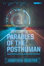 Parables of the Posthuman (Contemporary Approaches to Film and Media)