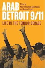 Arab Detroit 9/11 (Great Lakes Books)