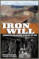 Iron Will (Great Lakes Books)
