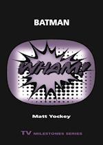 Batman af Matt Yockey
