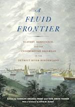 A Fluid Frontier (Great Lakes Books)