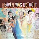 Heaven Was Detroit (Painted Turtle)