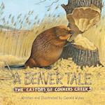 A Beaver Tale (Great Lakes Books)