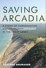 Saving Arcadia (Painted Turtle)