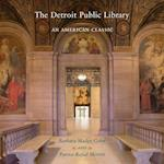The Detroit Public Library (Painted Turtle)