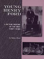 Young Henry Ford (Great Lakes Books)