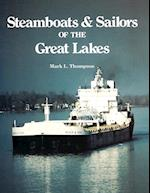 Steamboats and Sailors of the Great Lakes (Great Lakes Books)