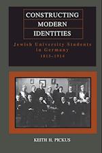 Constructing Modern Identities