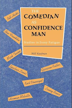 Comedian as Confidence Man