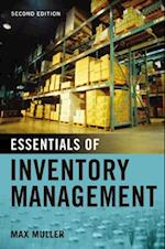 Essentials of Inventory Management (AgencyDistributed)