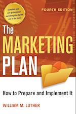 The Marketing Plan: How to Prepare and Implement It (AgencyDistributed)