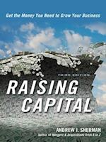 Raising Capital (AgencyDistributed)