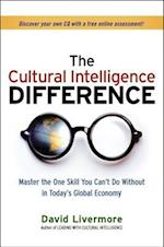 The Cultural Intelligence Difference (AgencyDistributed)