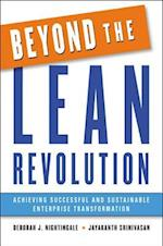 Beyond the Lean Revolution (AgencyDistributed)