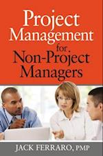 Project Management for Non-Project Managers (AgencyDistributed)