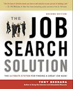 The Job Search Solution (Job Search Solution)