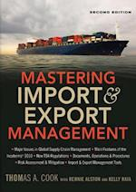 Mastering Import & Export Management (AgencyDistributed)