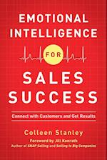Emotional Intelligence for Sales Success: Connect with Customers and Get Results (AgencyDistributed)