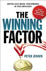 The Winning Factor (AgencyDistributed)