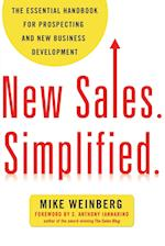New Sales. Simplified.