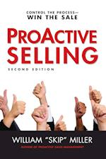ProActive Selling af William Miller