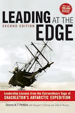 Leading at the Edge (AgencyDistributed)