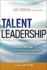 Talent Leadership (AgencyDistributed)