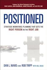 Positioned: Strategic Workforce Planning That Gets the Right Person in the Right Job (AgencyDistributed)