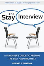 The Stay Interview (UK Professional Business Management Business)