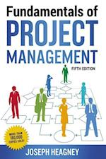 Fundamentals of Project Management (AgencyDistributed)