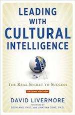 Leading with Cultural Intelligence: The Real Secret to Success (UK Professional Business Management Business)