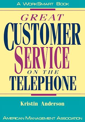 Great Customer Service on the Telephone